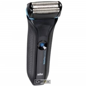 Braun Waterflex WF 2s